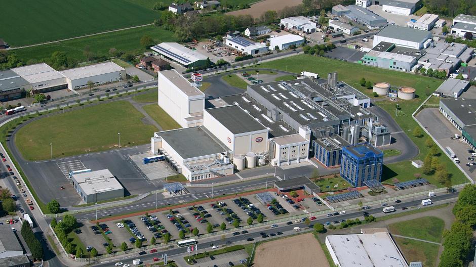 Moers Frischeprodukte GmbH & Co. KG