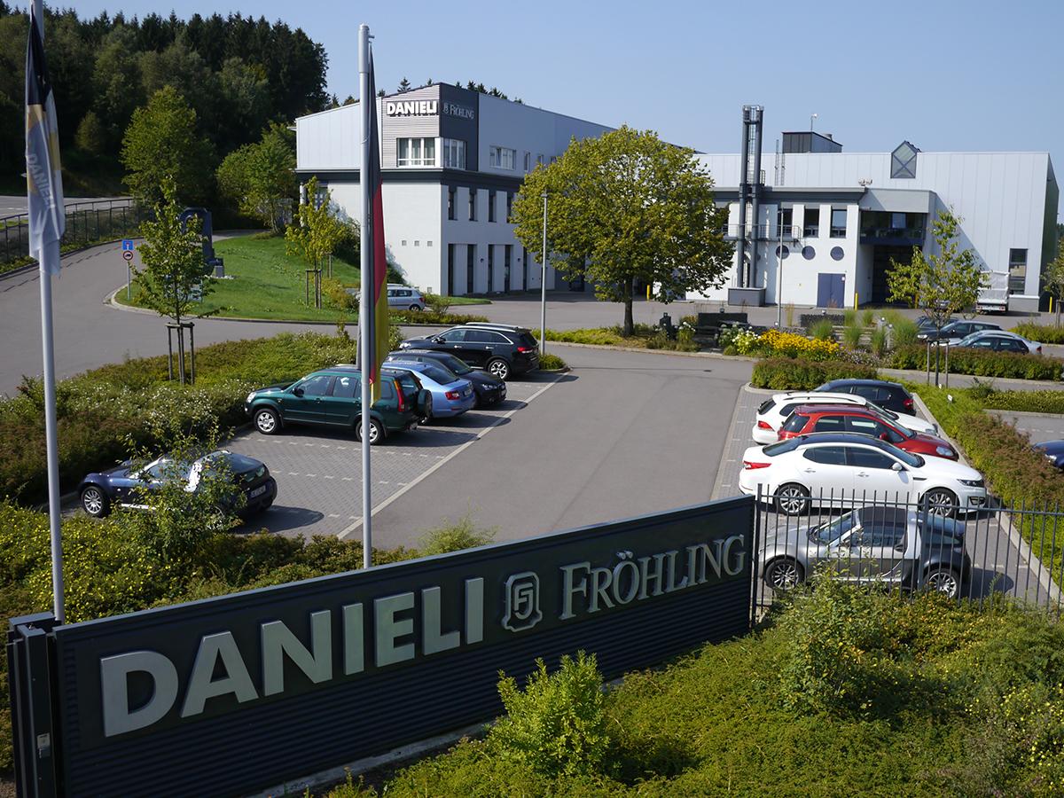 Danieli Germany GmbH